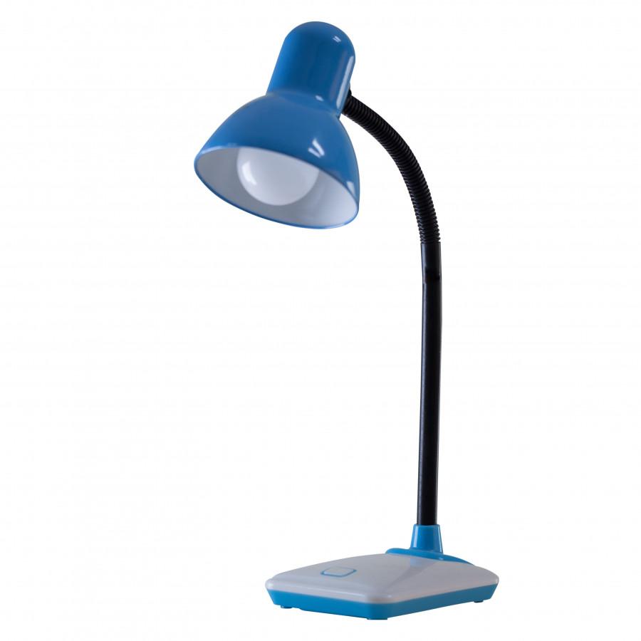 Đèn bàn (đèn học chống cận) LED 5W Rạng Đông - màu Xanh (RD-RL-26.LED)