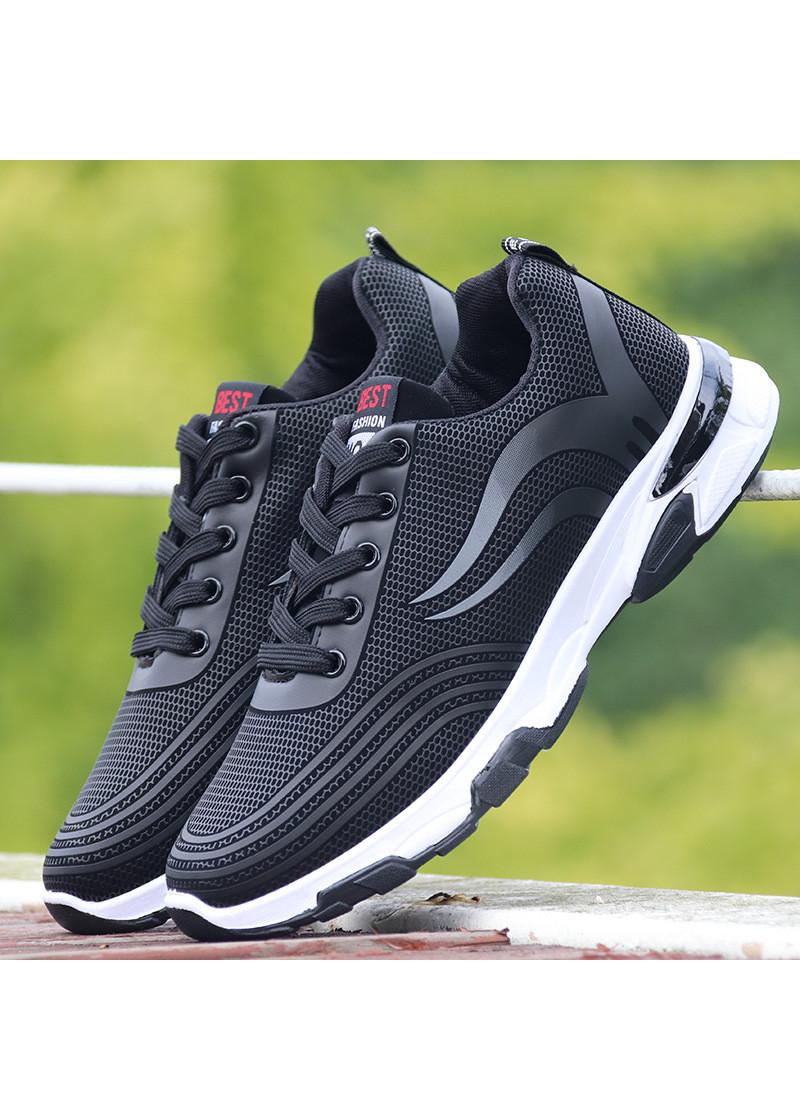 Giày sneaker nam, vải mềm, đế cao su cực bền, đi êm chân G137