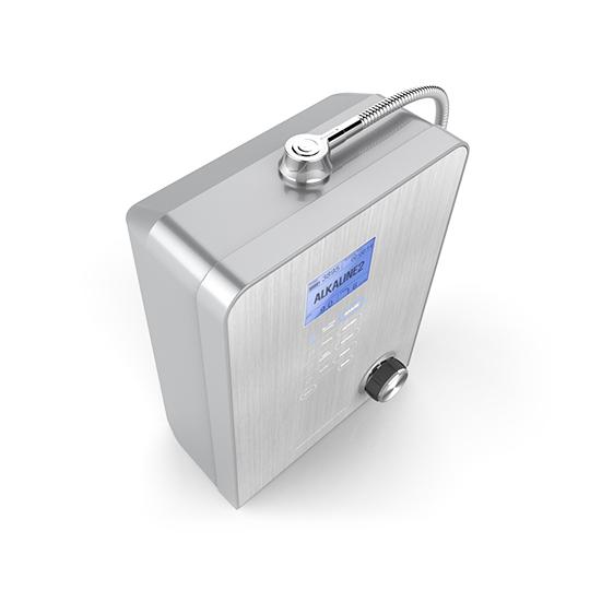 Máy lọc nước điện giải ion kiềm giàu Hydro model SM-V112TL IONIA Hàn Quốc (Hàng Chính Hãng)
