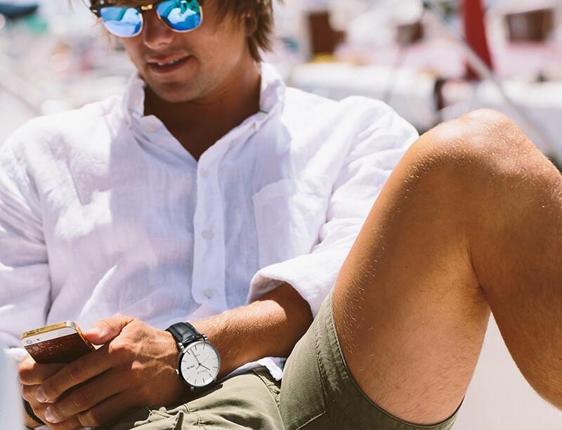 Đồng hồ nam chính hãng Teintop T7015-6