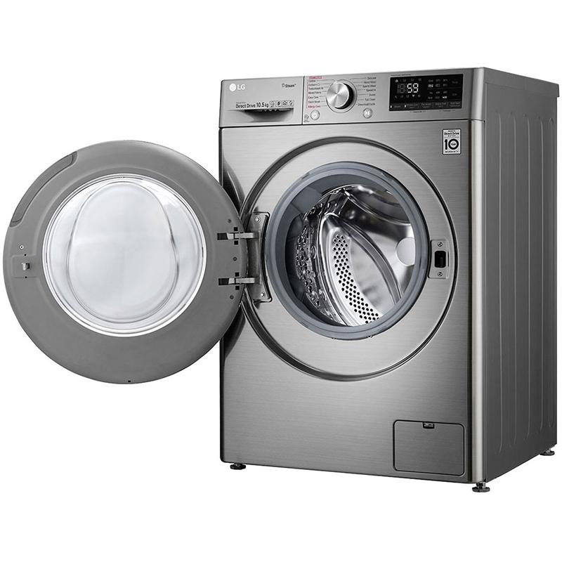 Máy giặt LG Inverter 10.5 kg FV1450S3V - Chỉ giao HCM
