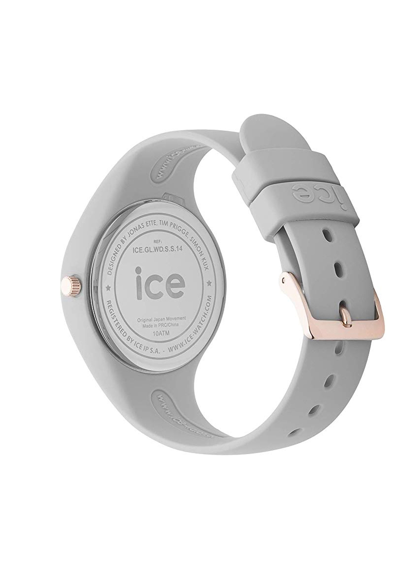 Đồng hồ Nữ dây silicone ICE WATCH 001066
