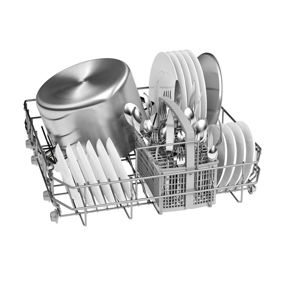 Máy Rửa Chén Bosch HMH.SMS25CI05E - Hàng Chính Hãng