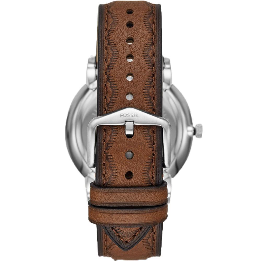Đồng hồ Nam Fossil dây da FS5543
