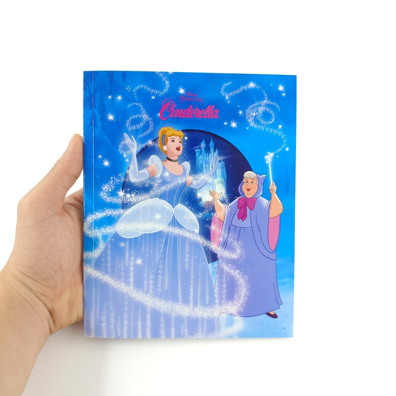 Disney Princess - Mixed: Ultimate Carry Pack (Wallet of Wonder Disney)