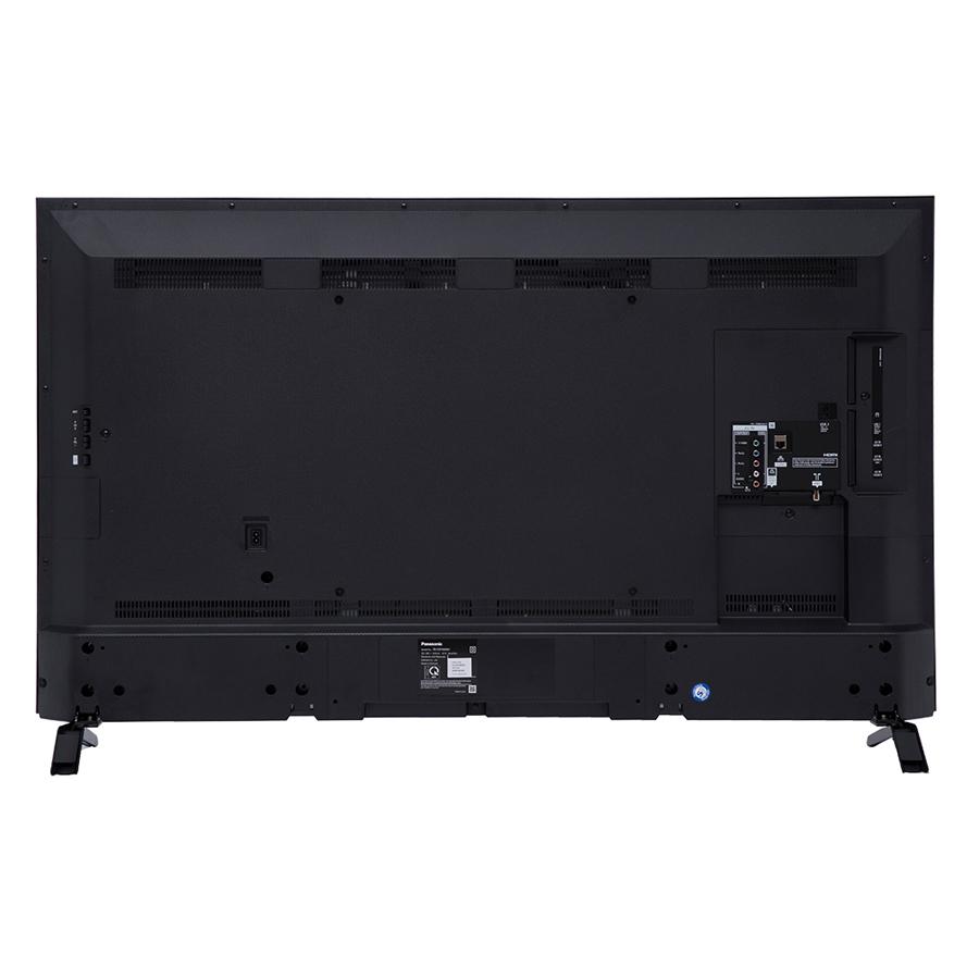 Smart Tivi Panasonic 55 inch 4K UHD TH-55FX600V - Hàng Chính Hãng