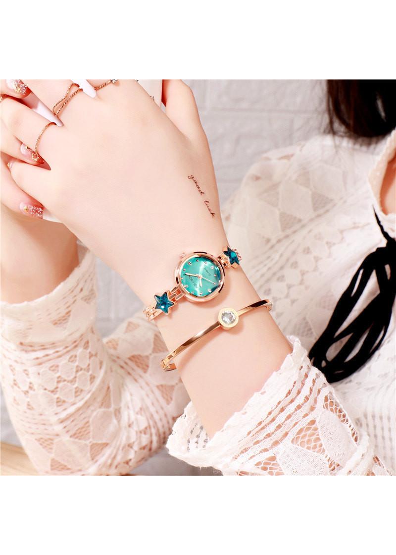 Đồng hồ nữ thời trang điệu đà lịch lãm