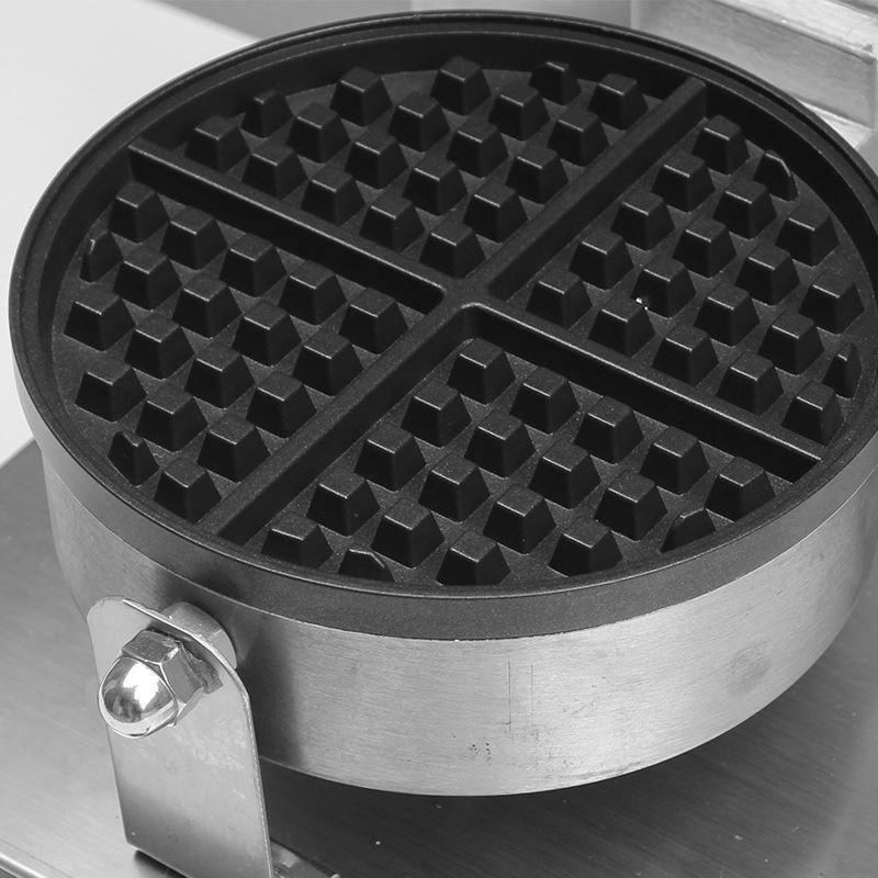 máy làm bánh waffe bánh tổ ong
