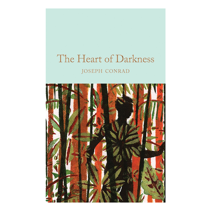 Macmillan Collector Library : Heart of Darkness and other stories (Hardback)