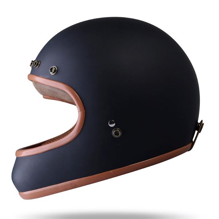 Mũ fullface cổ điển M18 Royal - V1