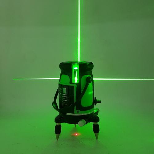Máy Cân Mực Laser 5 Tia Xanh L4