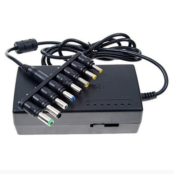 Adapter nguồn đa năng điện áp ra từ 12V-24V