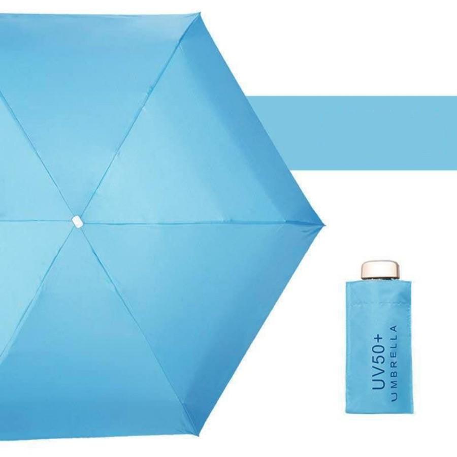 Ô Dù che nắng, che mưa - Chống tia UV cao cấp - có thể gấp gọn