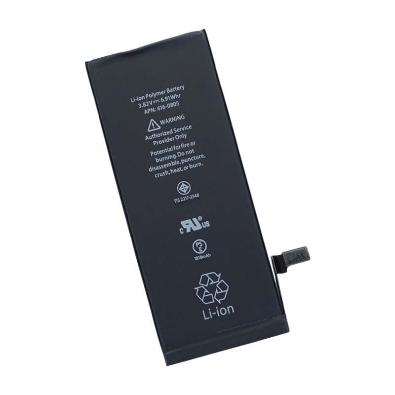 Pin dành cho iPhone 6 iP6 6.91Wh 1810mAh
