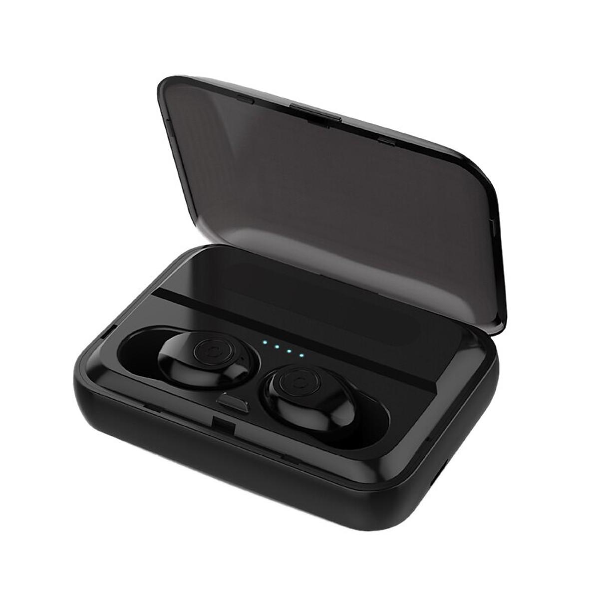 Tai nghe bluetooth không dây VINETTEAM F9 V5.0 Chống Nước IPX7 Version 2020 - Hàng chính hãng