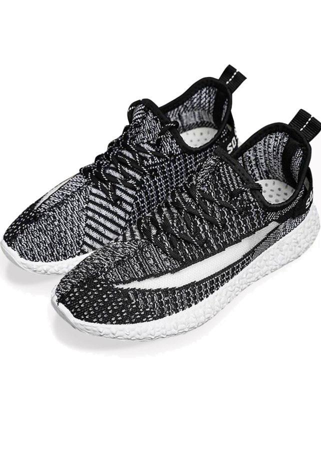 Giày nam giày sneaker nam thời trang thoáng khí PETTINO - PT03
