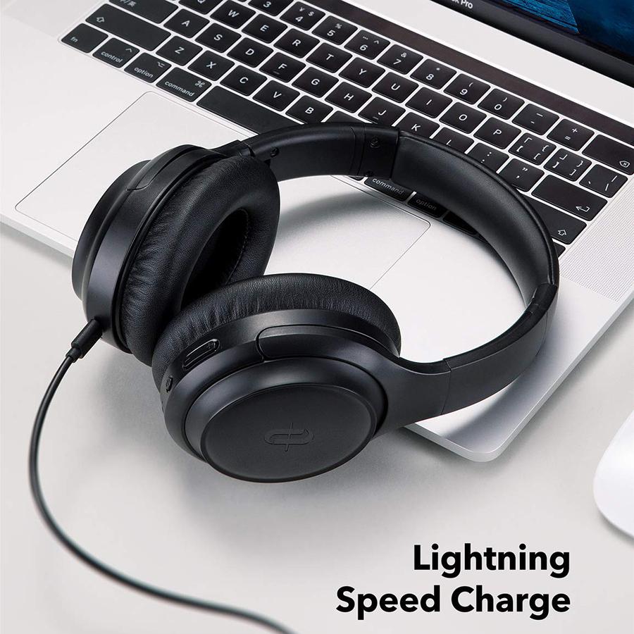 Tai Nghe Bluetooth Chụp Tai Chống Ồn TaoTronics TT-BH060 - Hàng Chính Hãng