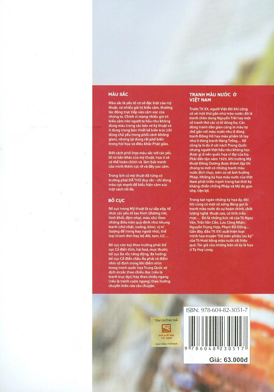 Giáo Trình Cơ Sở Mỹ Thuật Dành Cho Sinh Viên Kiến Trúc - Tập 2 (Tái bản)