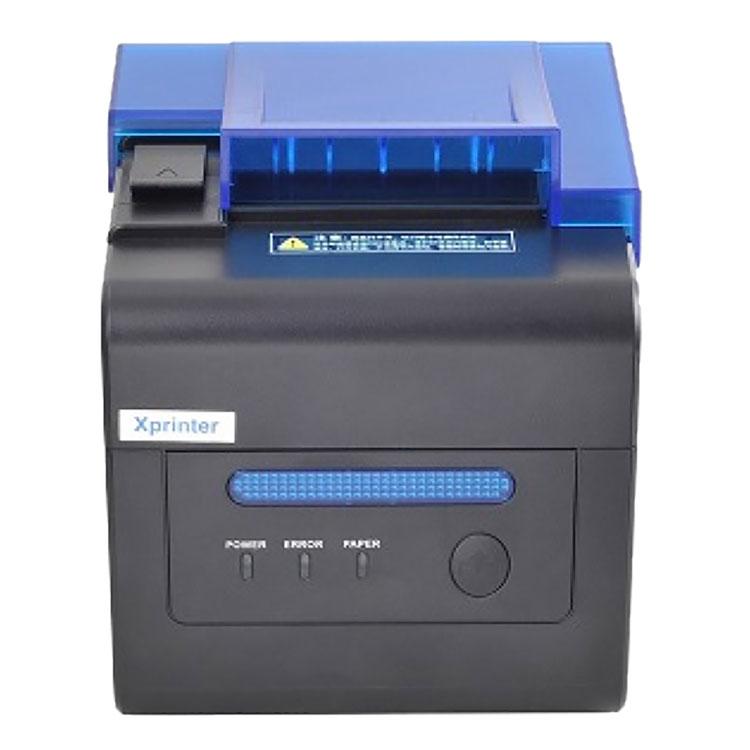 Máy In Hóa Đơn Xprinter XP-C230H (USB + Wifi) - Hàng Nhập Khẩu