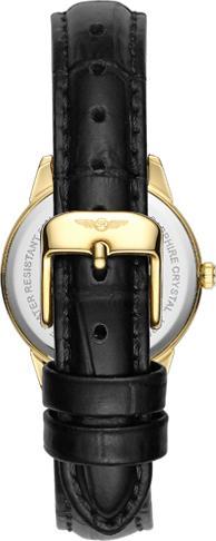 Đồng Hồ Nữ SRwatch SL1057.4601TE Sapphire - 30mm - Quartz (Pin) - Dây da