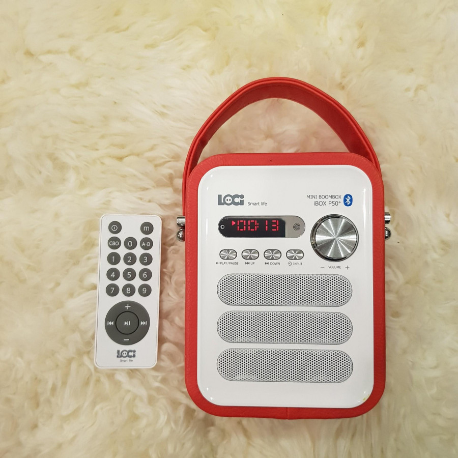 Máy Nghe MP3 Hỗ Trợ Học Tiếng Anh Cho Trẻ Em