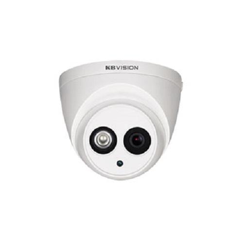 Camera KBVISION KX-S2004CA4 - Hàng chính hãng (Tặng kèm nguồn rời + đầu nối)