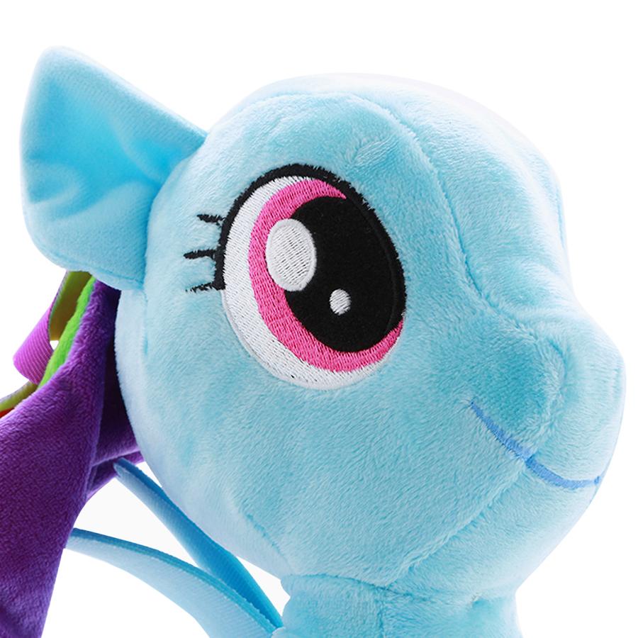 Thú Bông My Little Pony Đuôi Cá - Rainbow