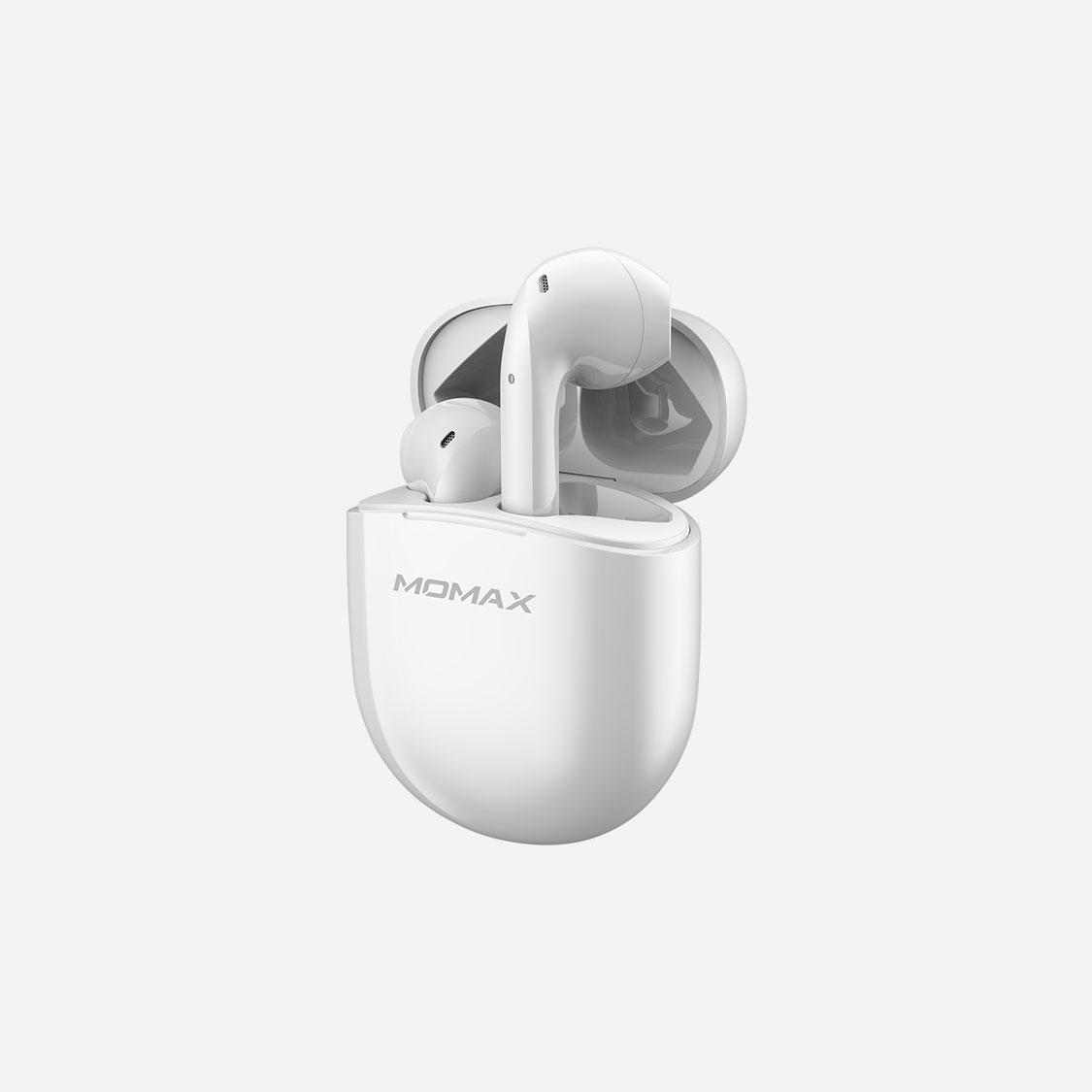 Tai nghe Pills Lite True Wireless Bluetooth - Hành chính hãng MOMAX