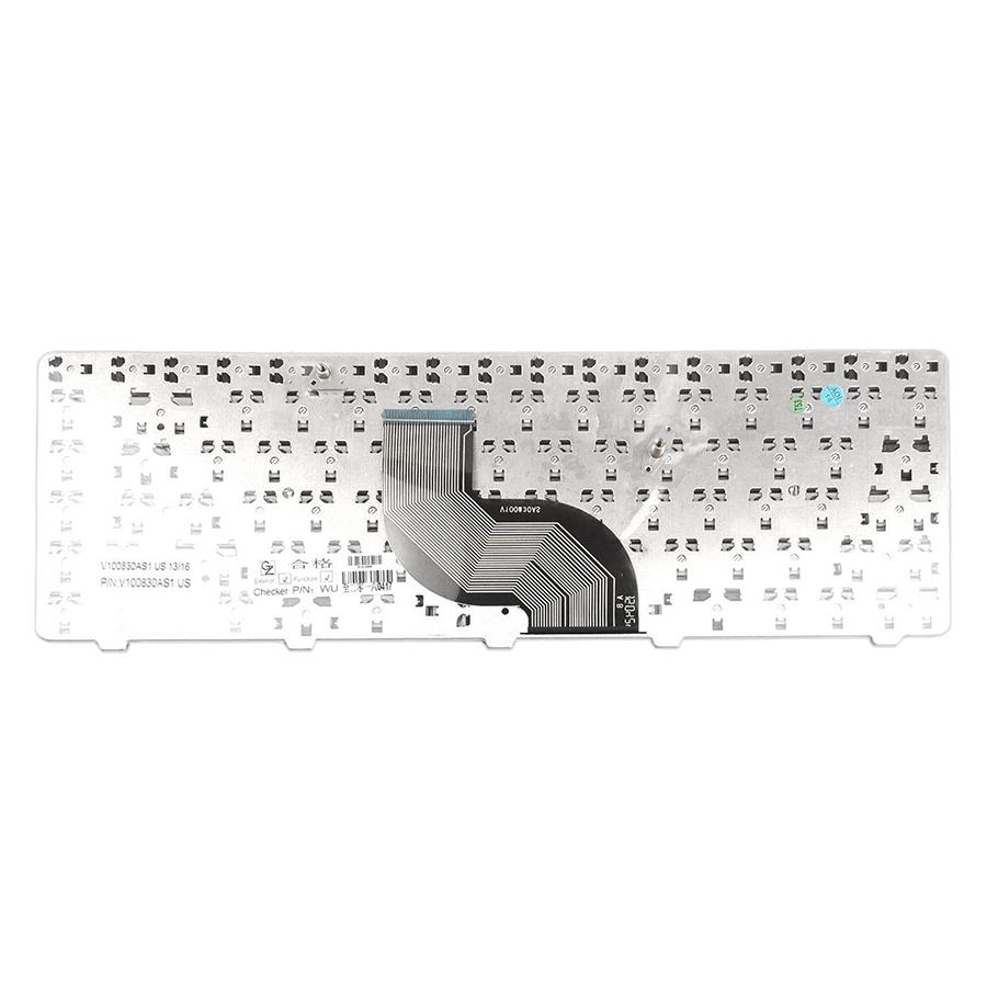 Bàn Phím Dành Cho Laptop Dell Inspiron N4010, N4020, N4030, N3010, N5020, N5030, 14R, M4010, M5030, M503, 15R - Hàng Nhập Khẩu