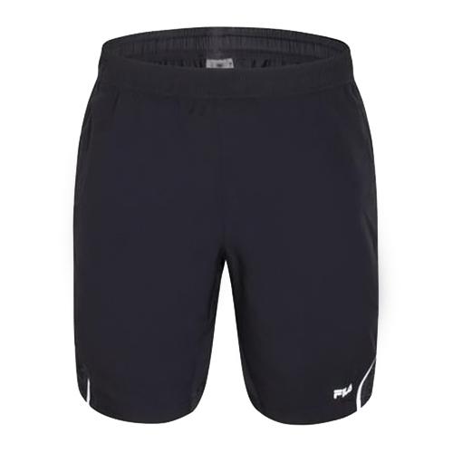 Quần Ngắn Chạy Bộ Nam Fila MenS Shorts Reflective 290519 Size S