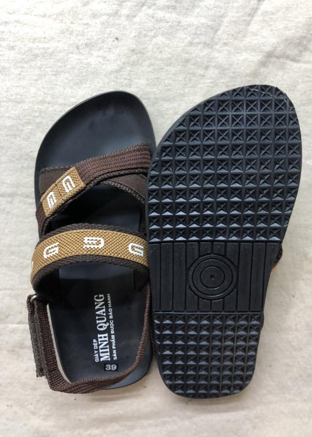 Giày Sandal Nam Cao Cấp MQ16