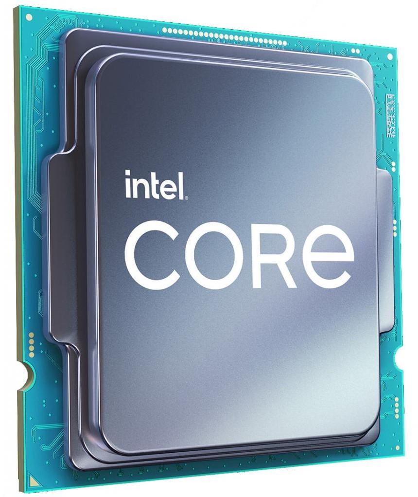 Bộ vi xử lý CPU Intel Core i5-11600K thế hệ 11 - Hàng Chính Hãng