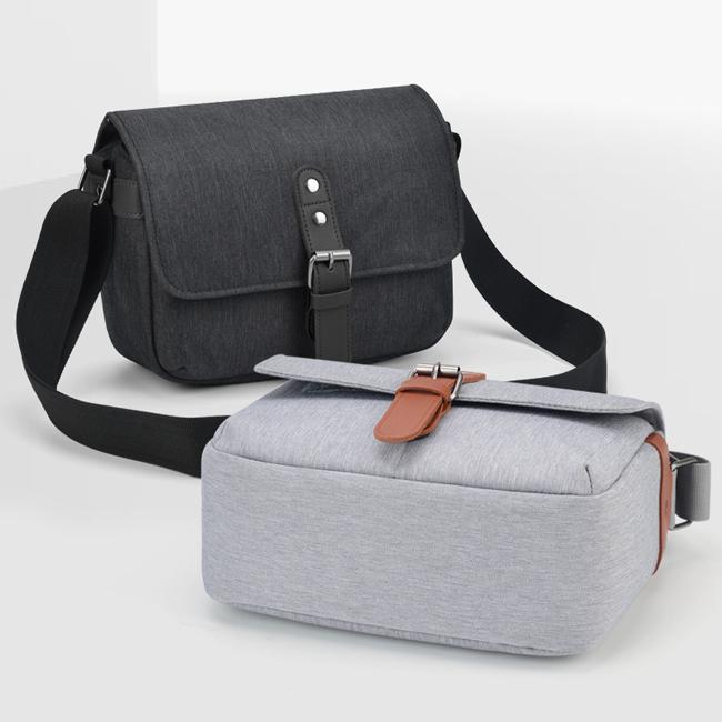 Túi máy ảnh mirrorless Caden D26 - Hàng nhập khẩu