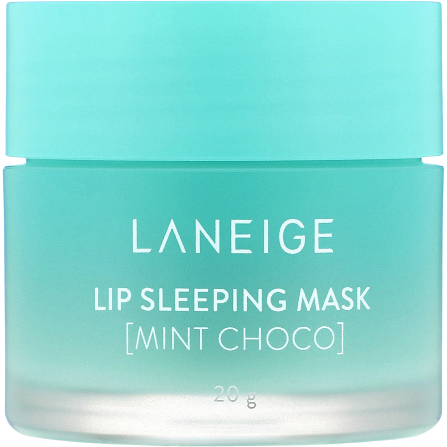 Mặt nạ ngủ cho môi Laneige Sleeping Mask Mint Choco 20g