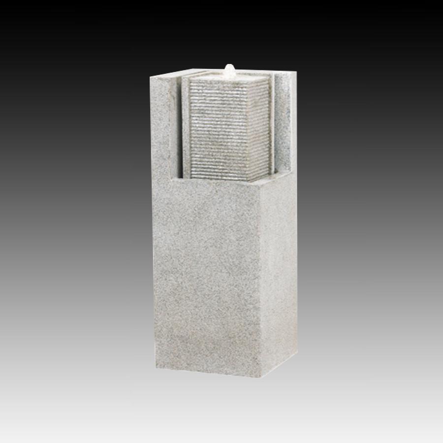 Đài phun nước - Composite bề mặt nhám - Apuro