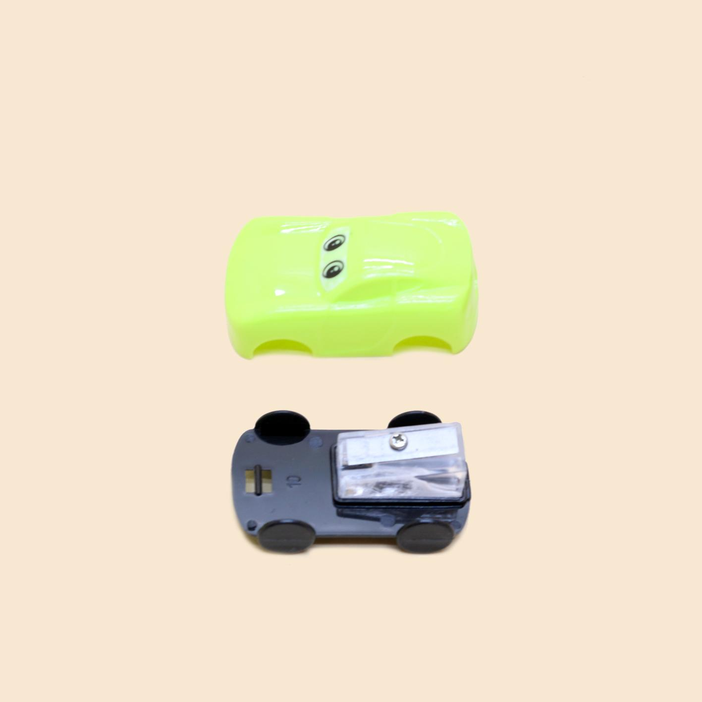 Chuốt chì xe hơi - Car pencil sharpener