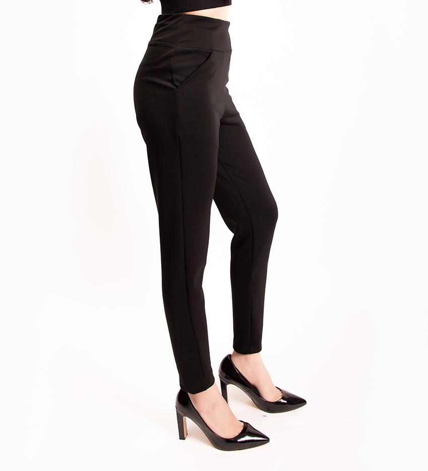 Quần Legging Nữ Bosimaz MS111 dài túi trước cao cấp, thun co giãn 4 chiều, vải đẹp dày, thoáng mát không xù lông.