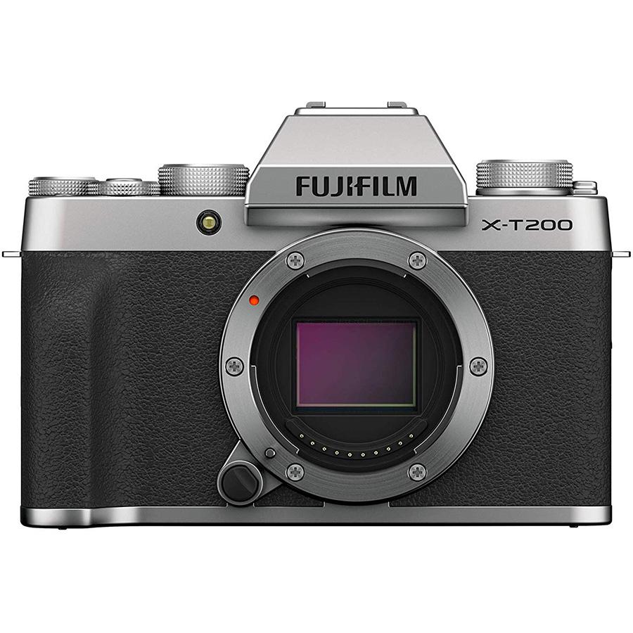 Máy Ảnh Fujifilm X-T200 Body (24.2MP) - Hàng Chính Hãng