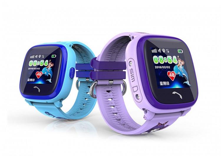 đồng hồ thông minh trẻ em df25
