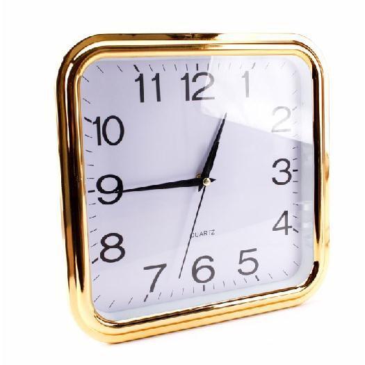 Đồng hồ treo tường kim trôi Classic 368
