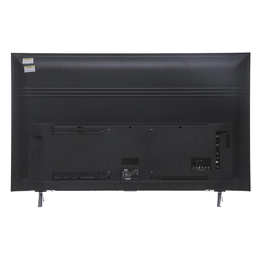 Smart Tivi TCL 50 inch 4K UHD L50P62 - Hàng chính hãng