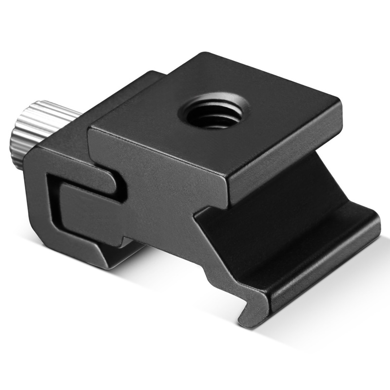 Phụ kiện gắn kết đèn flash cho máy ảnh ama56