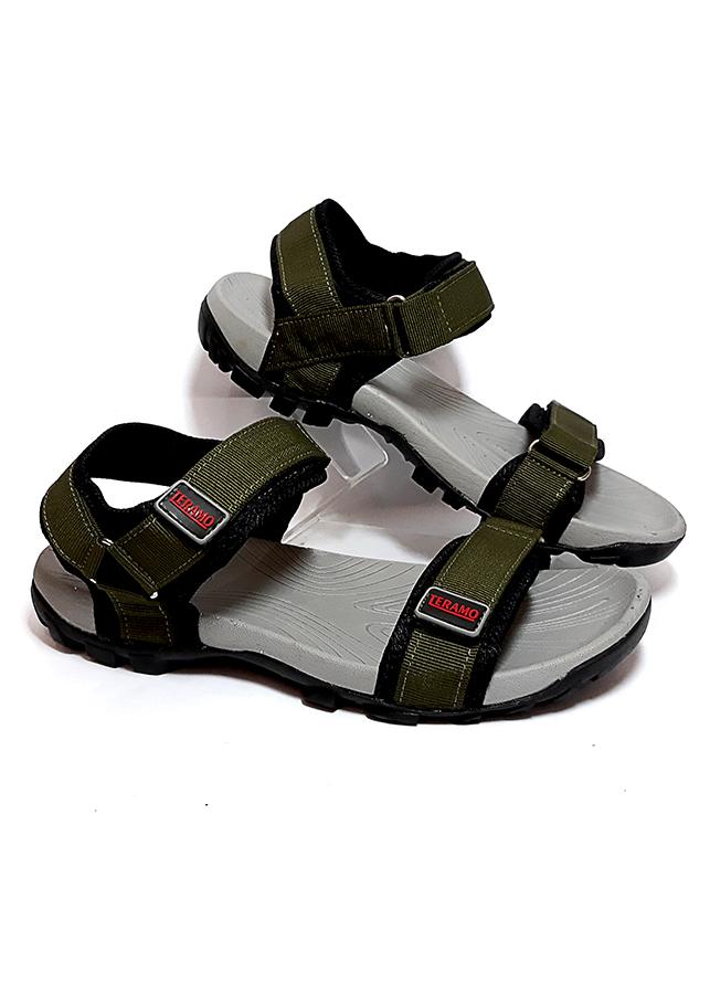Giày Sandal Nam Quai Ngang Termo Cao Cấp TRM06