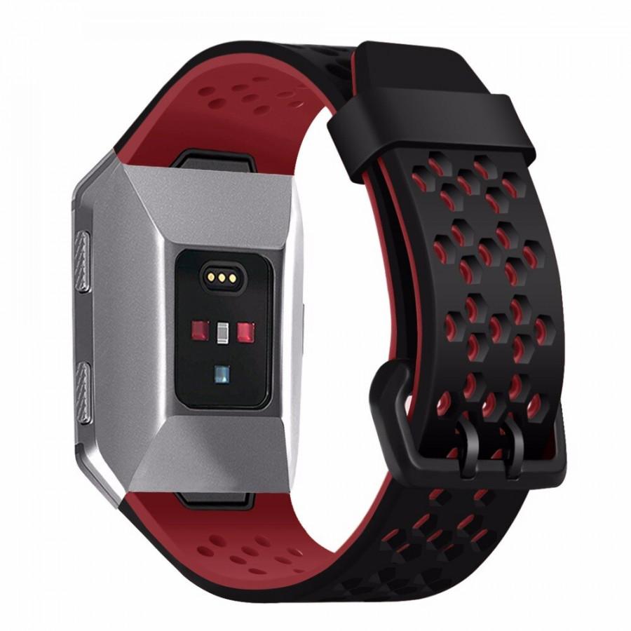 Dây cao su cho Fitbit Ionic