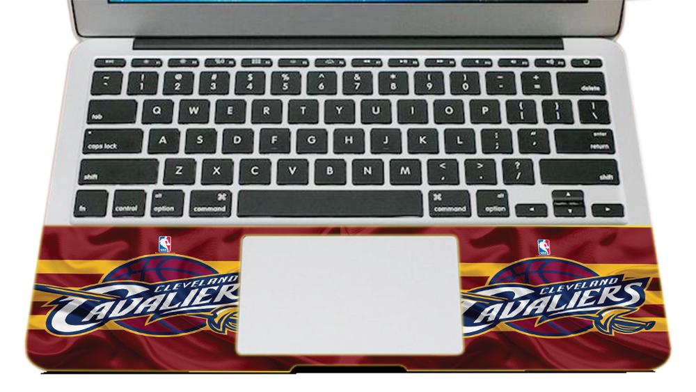 Mẫu Dán Trang Trí Laptop Logo LTLG - 242