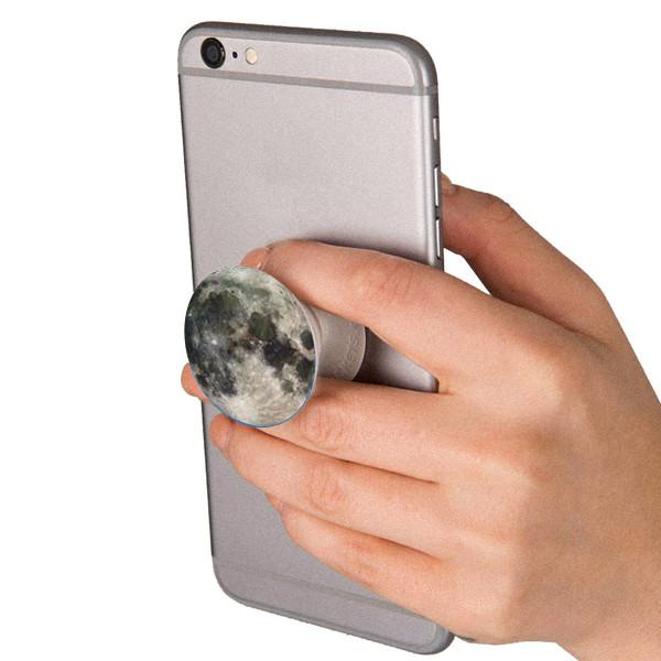 Popsocket mẫu  đá 4 - Hàng chính hãng