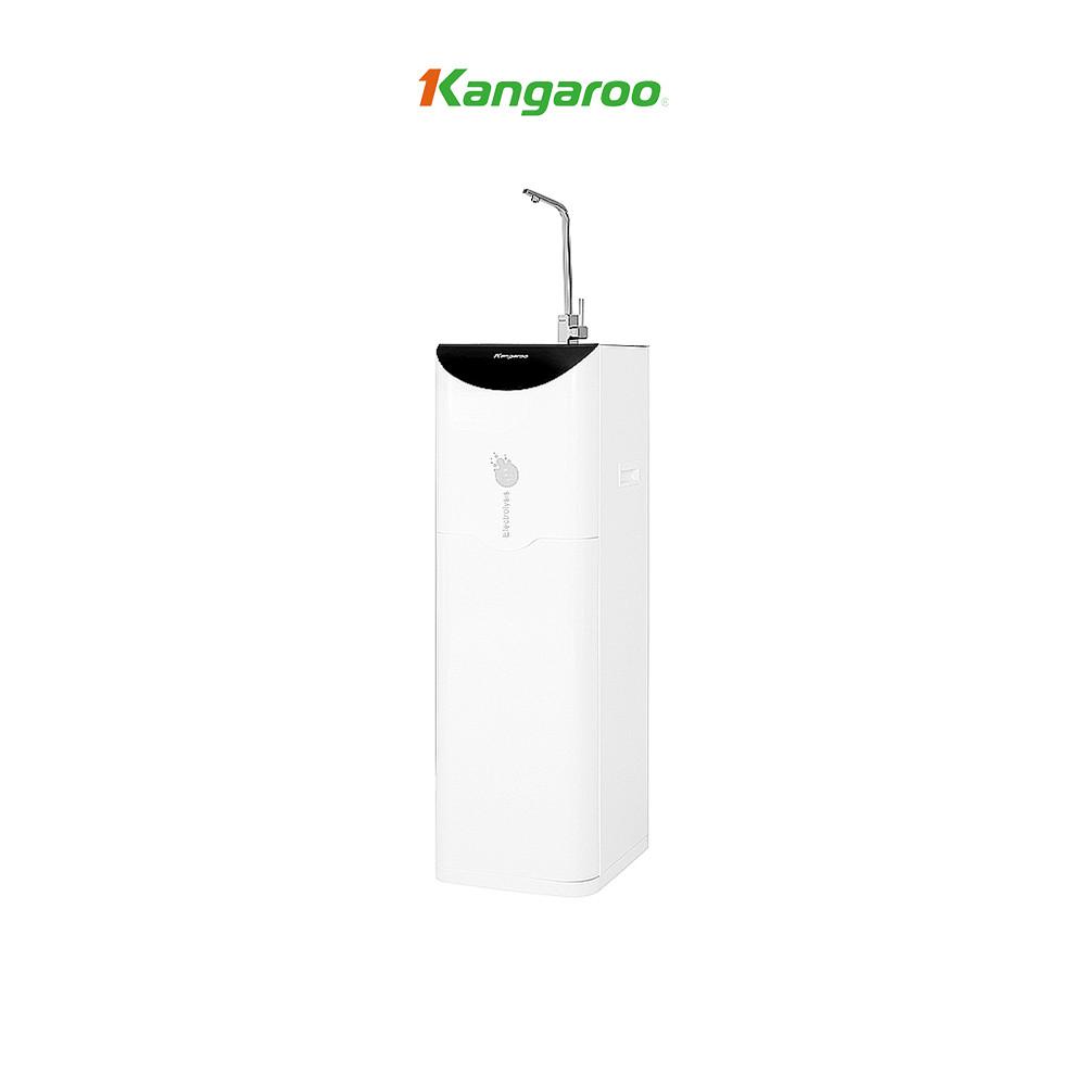 Máy lọc nước Hydrogen Kangaroo ion kiềm điện phân KG100ES - Hàng chính hãng