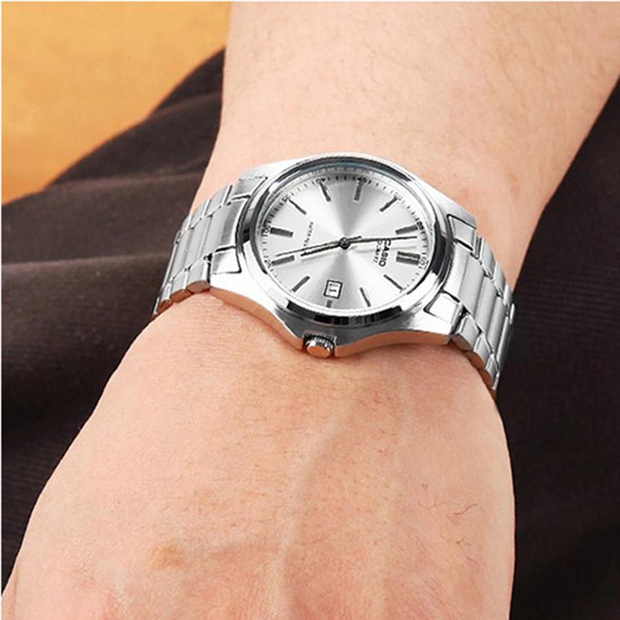 Đồng hồ nam dây kim loại Casio MTP-1183A-7ADF