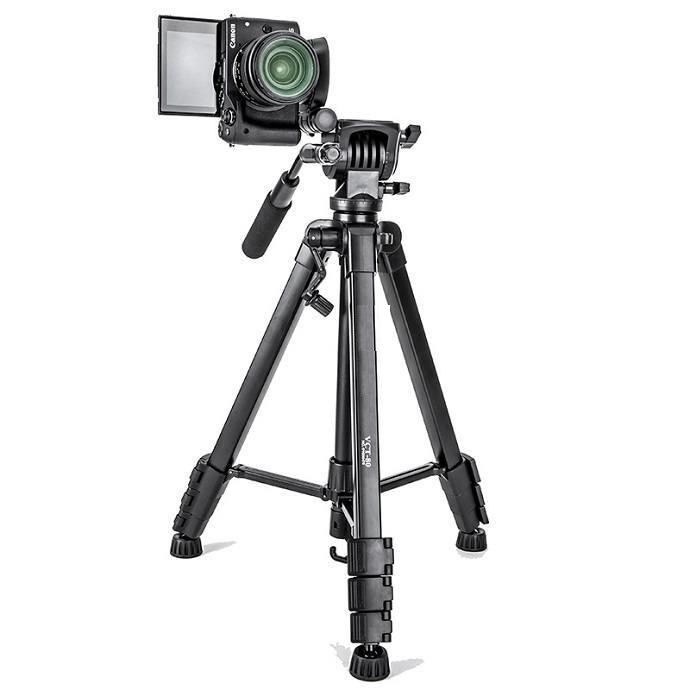 Chân máy ảnh VCT-60