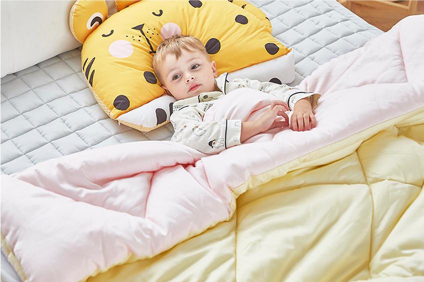 Chăn mền Coda 2 mặt 50oz Mền bông cho trẻ em